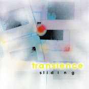 Sliding  by TRANSIENCE album cover