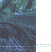 Primordial by TRANSIENCE album cover