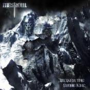 Awaken the Stone King by MERROW album cover