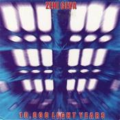 10,000 Light Years by ZENI GEVA album cover