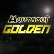 Golden by AQUANAUT album cover
