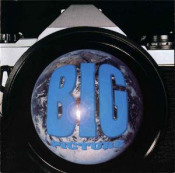 Big Picture by BIG PICTURE album cover