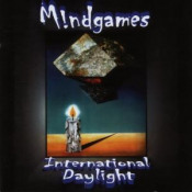 International Daylight by MINDGAMES album cover