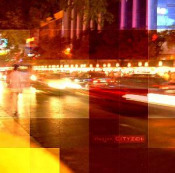 City Zen by ILUZJON album cover