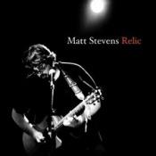 Relic by STEVENS, MATT album cover