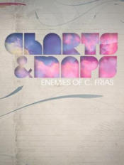 Enemies Of C. Frias by CHARTS AND MAPS album cover
