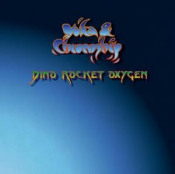 Dino Rocket Oxygen by YUKA & CHRONOSHIP album cover