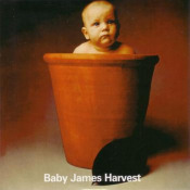 Baby James Harvest by BARCLAY JAMES  HARVEST album cover