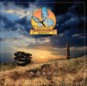 John Lees' Barclay James Harvest: North by BARCLAY JAMES  HARVEST album cover