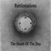 The Death Of The Day by BATTLESTATIONS album cover