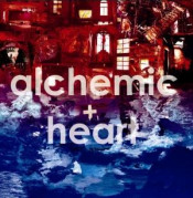 Alchemic Heart by VAMPILLIA album cover