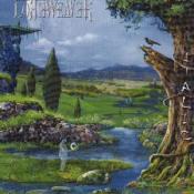 Italic by LOREWEAVER album cover