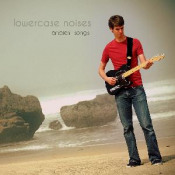 Ambient Songs by LOWERCASE NOISES album cover