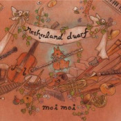 Moi Moi by NETHERLAND DWARF album cover
