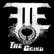The Grind by FROM THE EMBRACE album cover