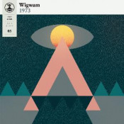 Pop-Liisa 3 by WIGWAM album cover