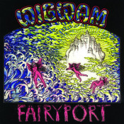 Fairyport by WIGWAM album cover