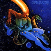 Ophiucus by OPHIUCUS album cover