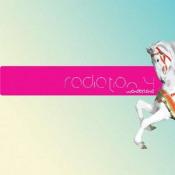 Wonderland by RADIATION 4 album cover