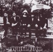 The Apryl Fool by APRYL FOOL album cover