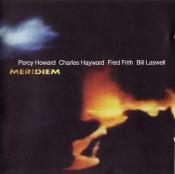 Meridiem by HAYWARD, CHARLES album cover