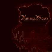 Face The Sea Of Darkness by ANIMA MORTE album cover