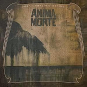 Upon Darkened Stains by ANIMA MORTE album cover