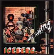 Coses Nostres by ICEBERG album cover