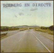 Iceberg en Directe by ICEBERG album cover
