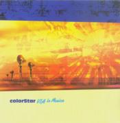 Via La Musica by COLORSTAR album cover
