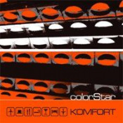 Komfort by COLORSTAR album cover
