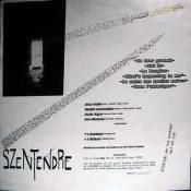 Szentendre by SZENTENDRE album cover