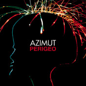 Azimut by PERIGEO album cover