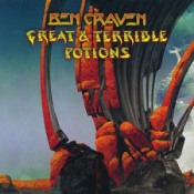Great and Terrible Potions by CRAVEN, BEN album cover
