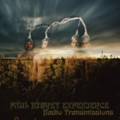 Radio Transmissions by KIDNEY EXPERIENCE, PAUL album cover