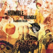 Flanders Fields by HUMBLE GRUMBLE album cover