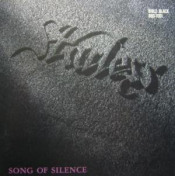 Song of Silence by STARLESS album cover