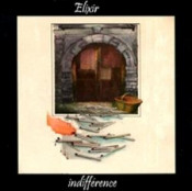Indifference by ELIXIR album cover