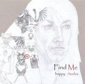 Find Me by RHODES, HAPPY album cover