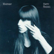 Warpaint by RHODES, HAPPY album cover