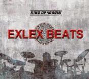 Exlex Beats by KING OF AGOGIK album cover