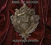 Aleatorik System by KING OF AGOGIK album cover