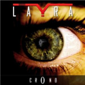 Crono by LAYRA album cover