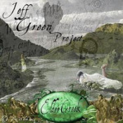 Elder Creek by GREEN, JEFF album cover