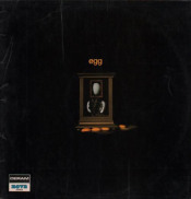 Egg by EGG album cover