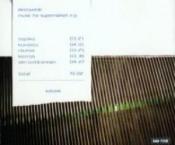 Music for Supermarket by EKTROVERDE album cover