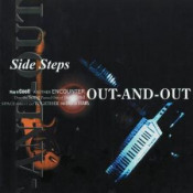 Out and Out by SIDE STEPS album cover