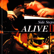 Alive II by SIDE STEPS album cover