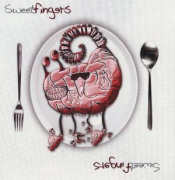Sweet Fingers by SWEET FINGERS album cover