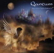Les Temps Oublies by QANTUM album cover